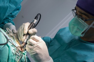 Especialidades Cirugía traumatológica avanzada